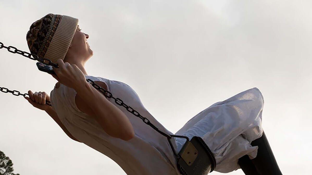 دوست The Friend - جدیدترین ساخته گابریلا کوپرتویت در جشنواره تورنتو
