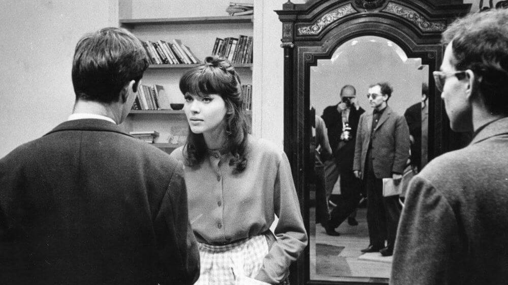 ترتیبی پیشنهادی برای تماشای آثار ژان لوک گدار