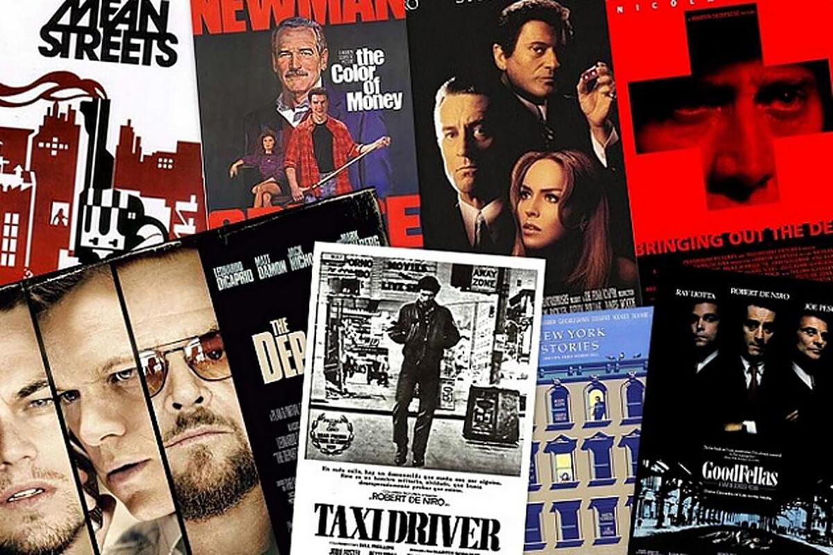 رتبهبندی بهترین فیلمهای مارتین اسکورسیزی براساس امتیاز راتن تومیتوز