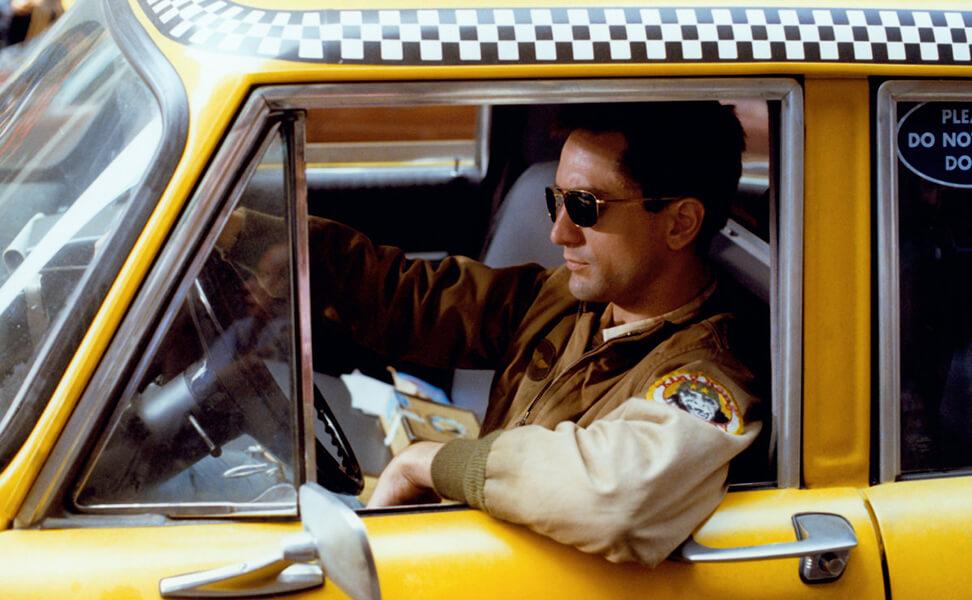 راننده تاکسی مدرسه فیلم