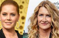 ایمی آدامز و لورا درن تهیهکنندگان اجرایی سریال جدید HBO
