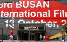 گردباد میتاگ باعث لغو مراسم پیش از افتتاحیه جشنواره بینالمللی فیلم بوسان شد