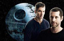 دیوید بنیاف و دی.بی وایس از ساخت سهگانه Star Wars انصراف دادند