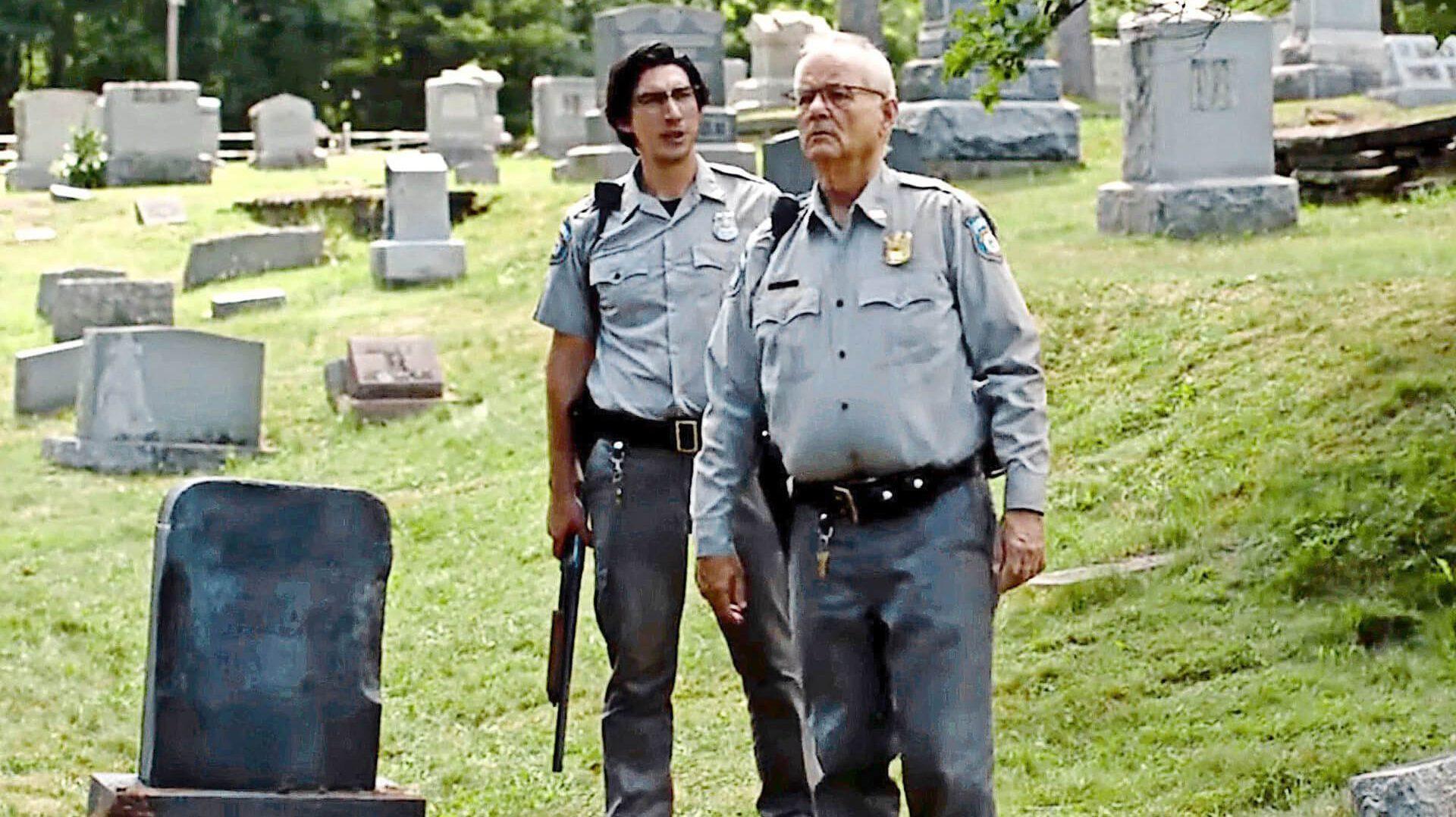 مردگان نمی میرند The Dead Don't Die  –  واکنش سینماگران روشنفکر به دوران پسا ترامپ