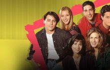 بیستوپنج نکته جالب درباره سریال محبوب دوستان Friends در بیستوپنجمین سالگرد پخش آن