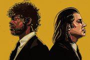 ۲۵ واقعیت جالب درباره داستان عامه پسند Pulp Fiction به مناسبت ۲۵مین سالگرد آن