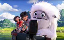 ماجراجویی تماشایی از شانگهای تا کوههای هیمالیا، در انیمیشن Abominable