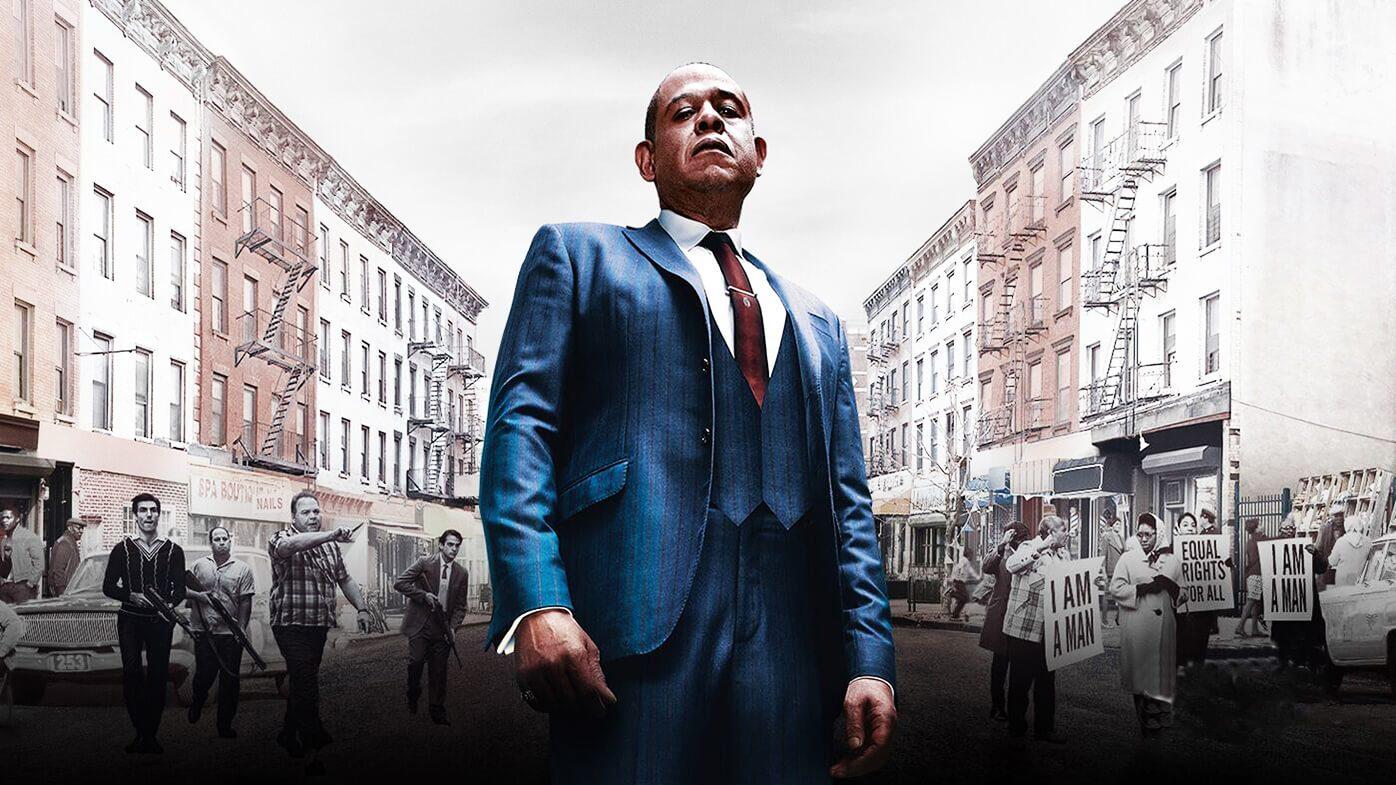 پدرخواندهی هارلم Godfather of Harlem - پیشنهادی که نمیتونی ردش کنی