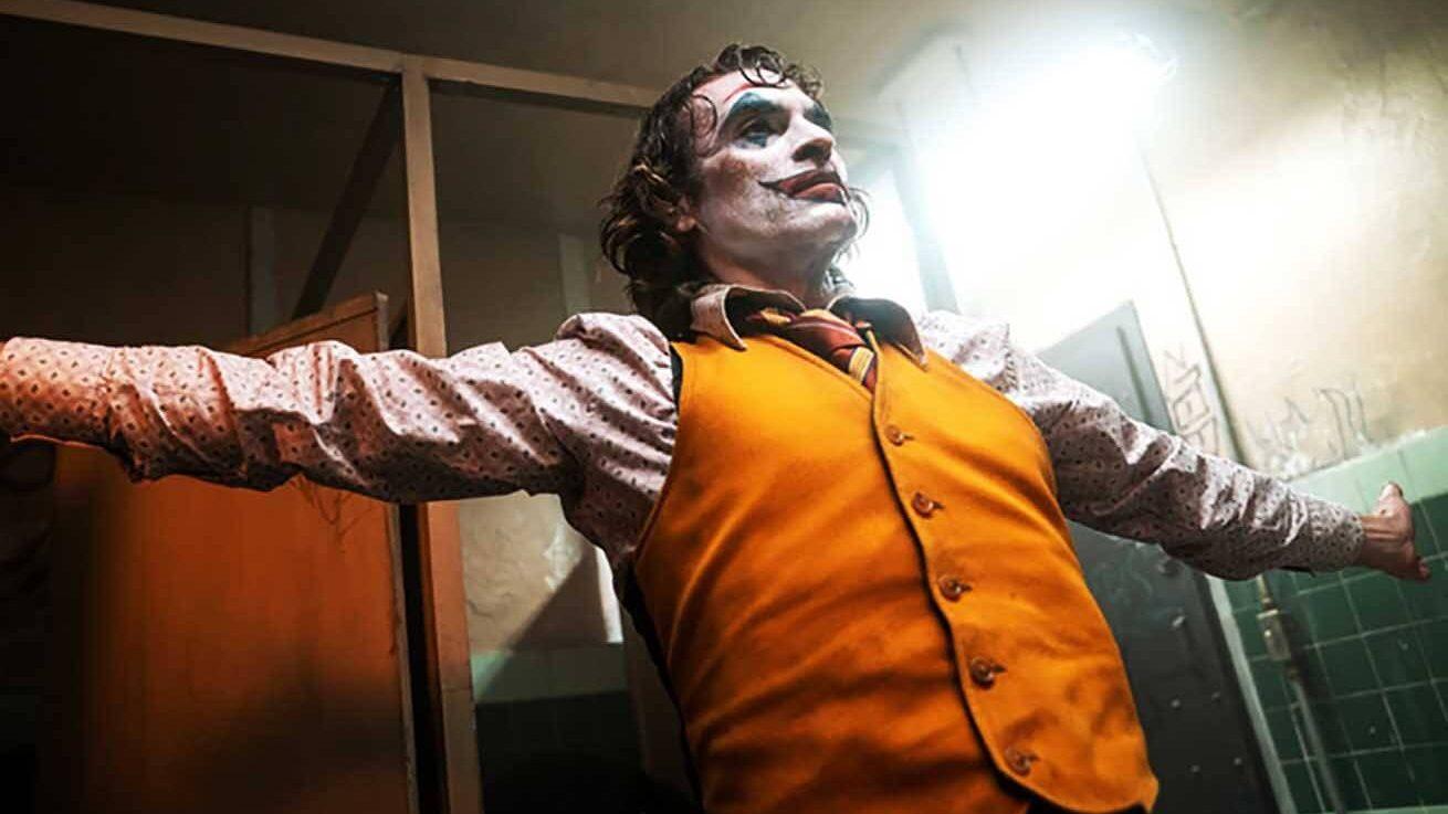 جوکر Joker پرسودترین فیلم کمیک بوکی اکران شده در تاریخ