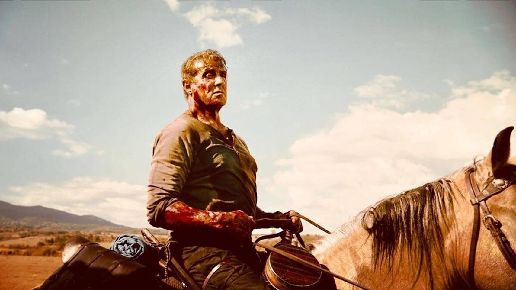 خالق شخصیت رمبو، فیلم Rambo: Last Blood را تحقیرآمیز توصیف کرد