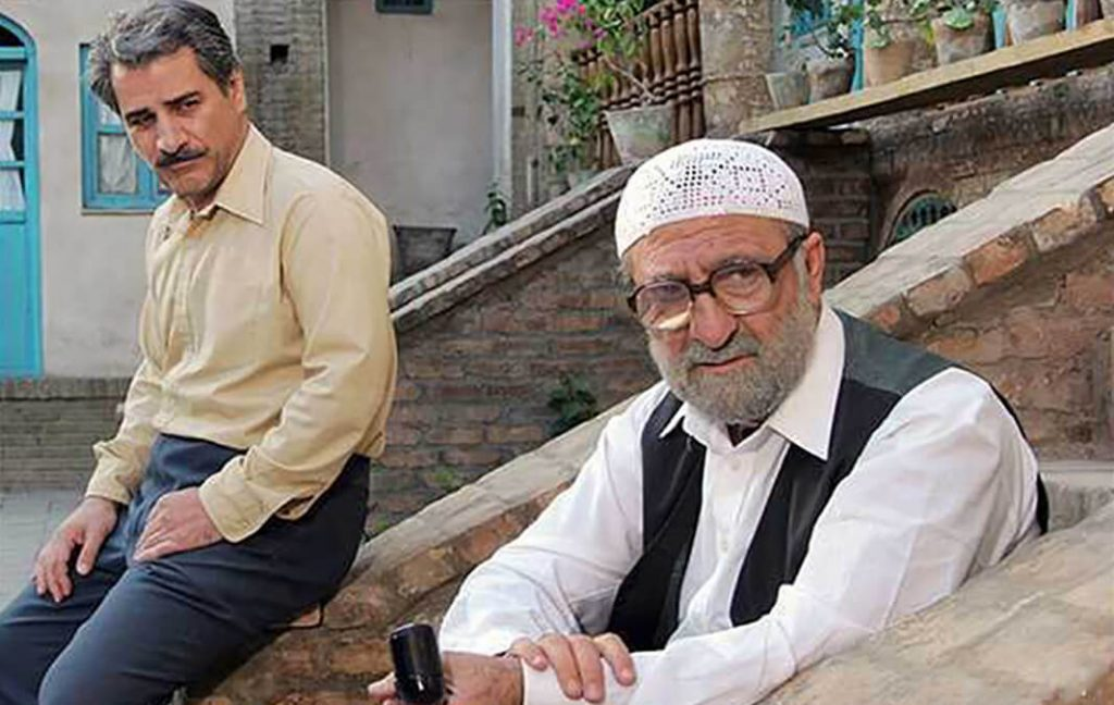 ناصر هاشمی مهران رجبی