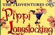 ساخت فیلمی براساس شخصیت محبوب کتاب کودکان Pippi Longstocking