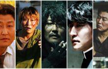 مصاحبه با بازیگر فیلم انگل Parasite سونگ کانگ-هو