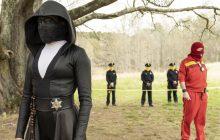 نگهبانان Watchmen - سریال استثنایی دمون لیندلف هم پر معنی و هم هیجانانگیز است