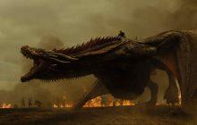 بازگشت دنیای «بازی تاج و تخت» با مجموعه House of the Dragon به شبکه HBO