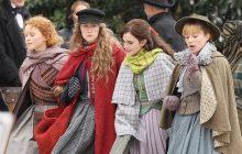 اکران فیلم زنان کوچک Little Women در کریسمس امسال
