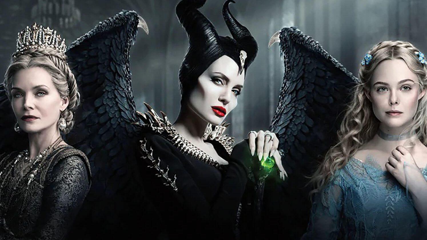 مالفیسنت: سردسته اهریمنان Maleficent: Mistress of Evil – نگاهی عمیق به دنیای افسانهای مالفیسنت