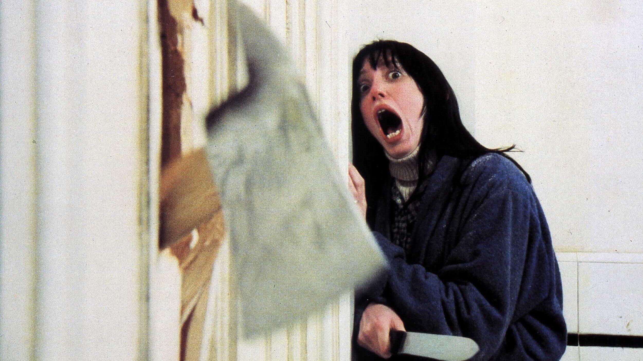 ۱۰ واقعیت عجیب از پشت صحنه درخشش The Shining