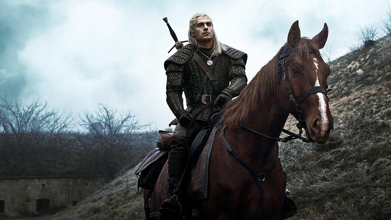 آنونس جدید و تاریخ پخش The Witcher منتشر شد
