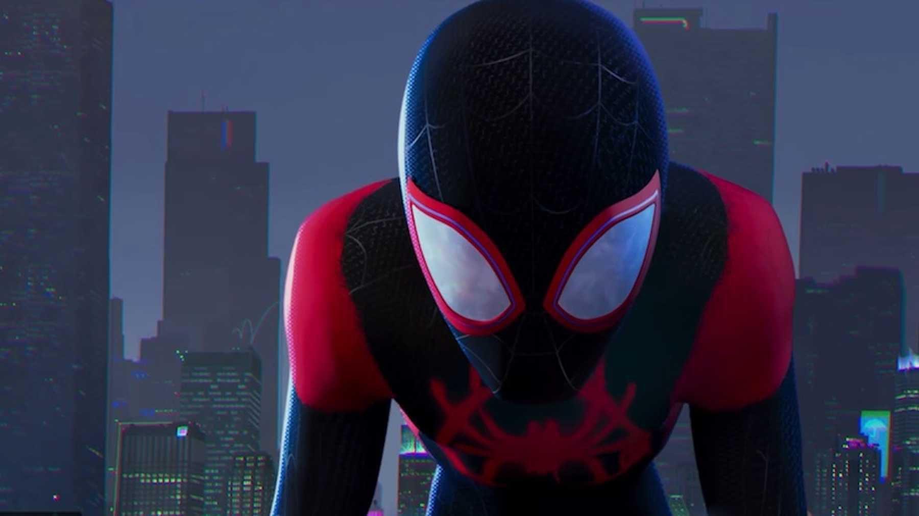 تاریخ پخش دنبالهی Spider-Man: Into The Spider-Verse اعلام شد