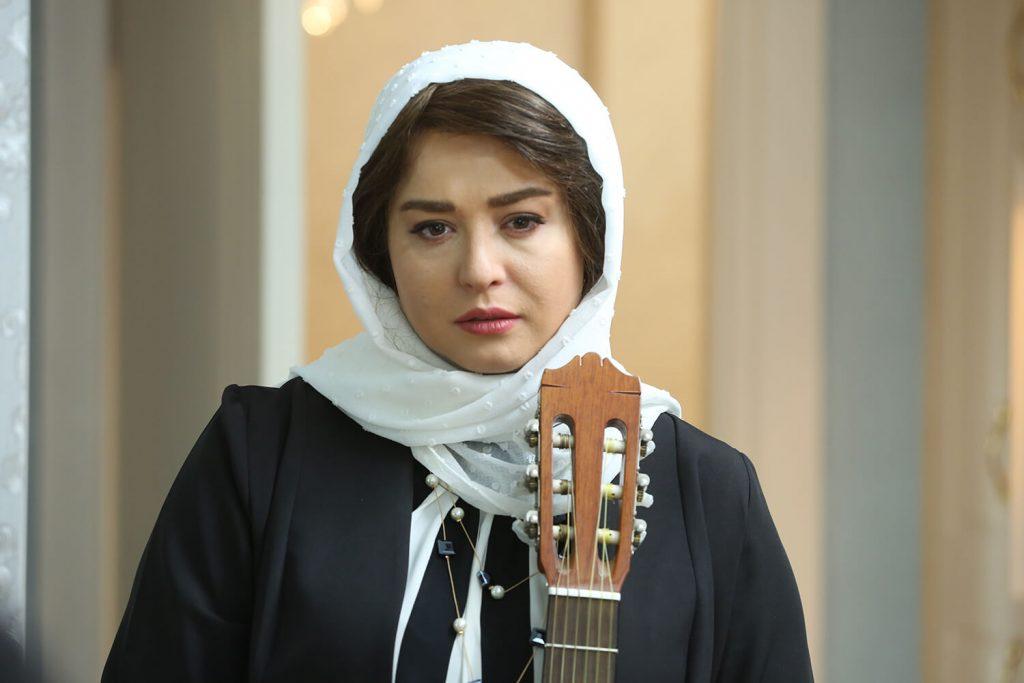 مهراوه شریفی