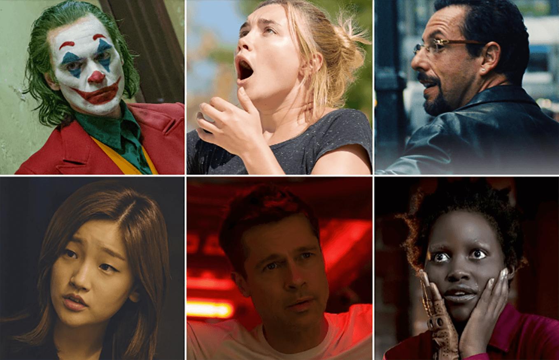 ۲۰ دلیل خوشحالی عاشقان سینما در سال 2019