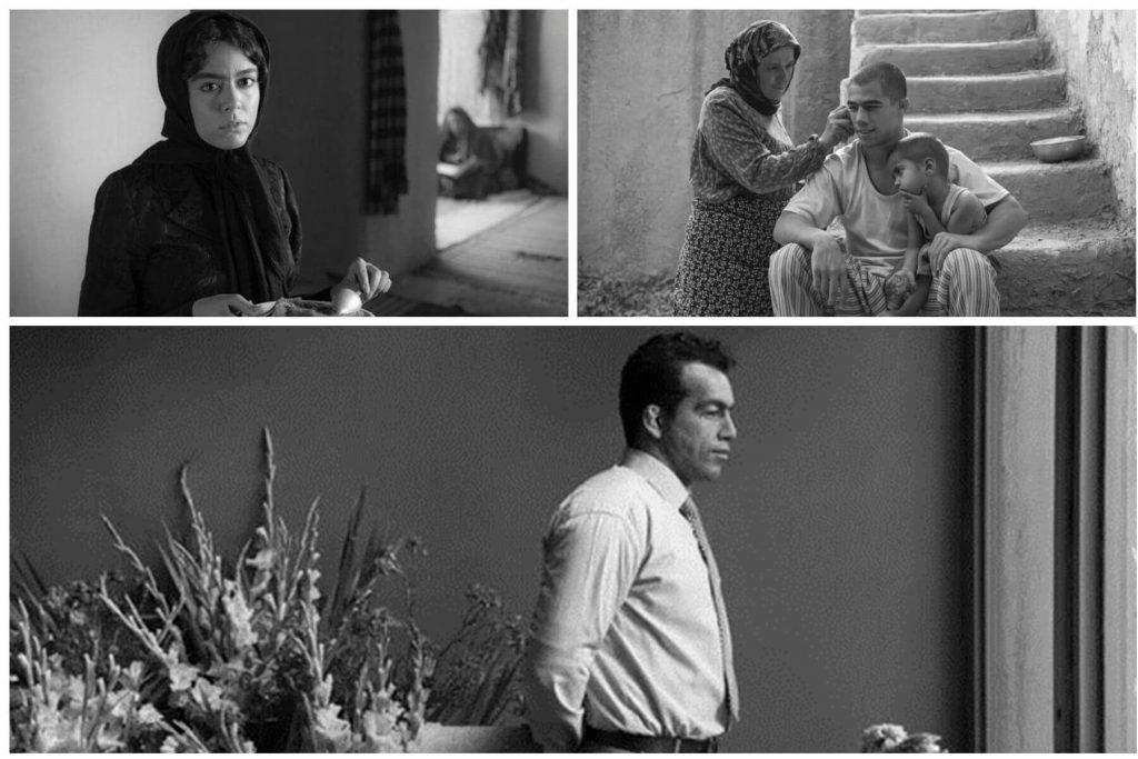 فیلمی از بهرام توکلی