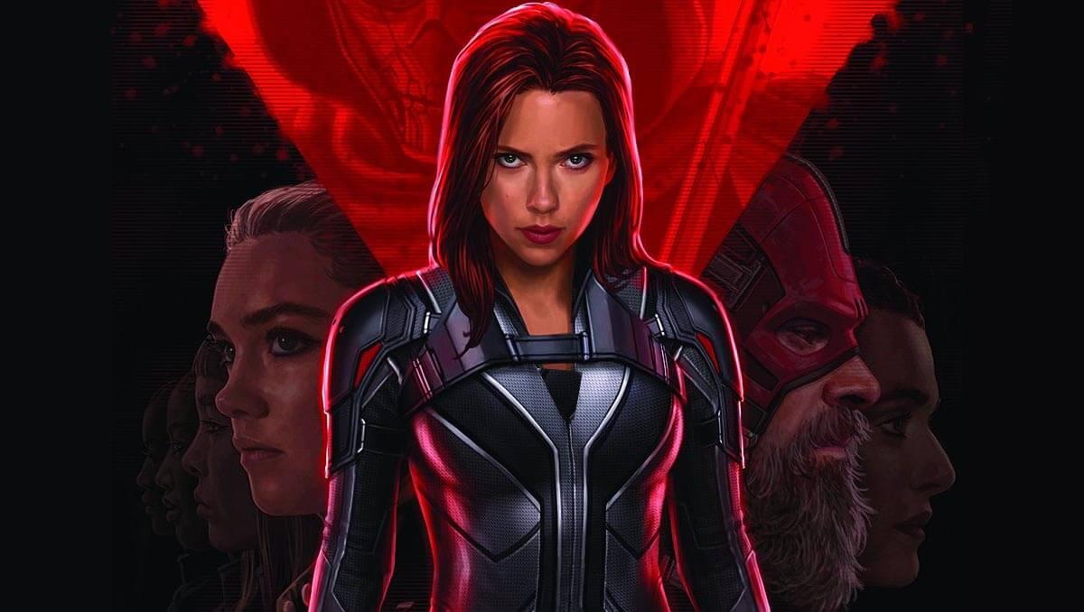 سرنوشت فیلم های آینده دنیای سینمایی مارول در دست بیوه سیاه Black Widow