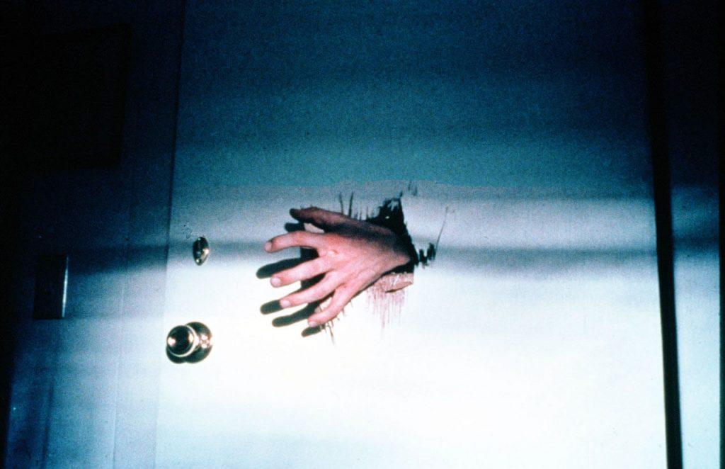 هالووین - ژانر اسلشر