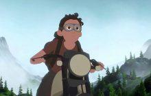 دور Away - انیمیشنی با تصاویر خاص و فوقالعاده