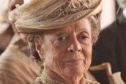عدم رضایت مگی اسمیت از بازی در Harry Potter و Downton Abbey