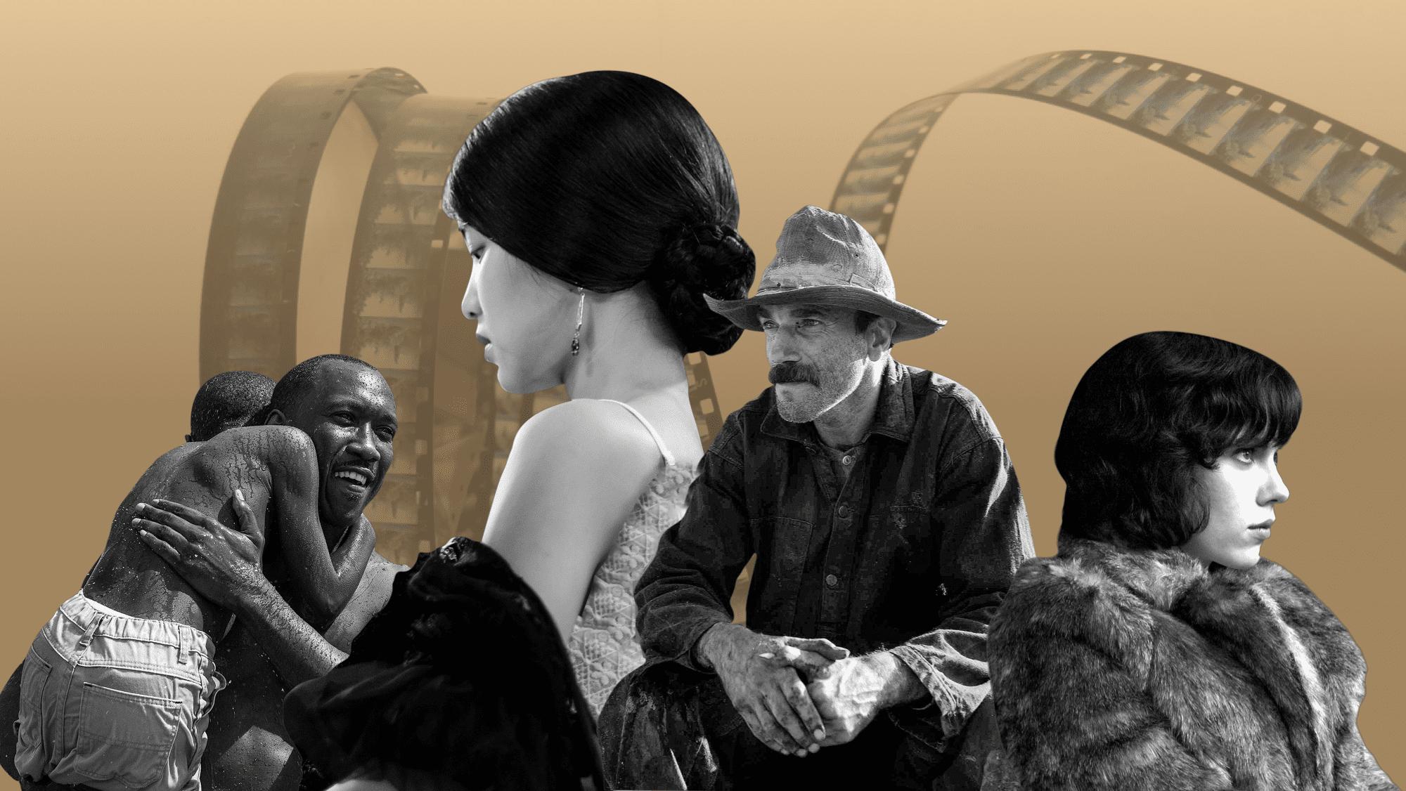۱۰۰ فیلم برتر قرن ۲۱ به انتخاب گاردین