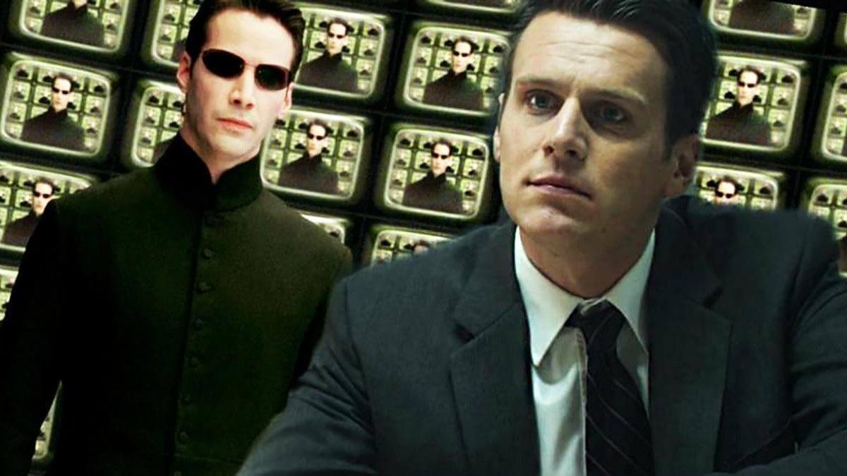 جاناتان گراف به The Matrix 4 پیوست
