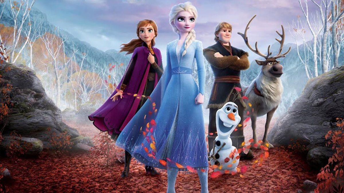 معرفی و نقد یخ زده Frozen II – فیلمی که از قسمت اولش بهتر است