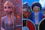 باکس آفیس آخر هفته: Playmobil سرنگون میشود، Frozen 2 در صدر جدول باقی میماند