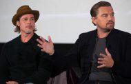 مصاحبه ای با لئوناردو دیکاپریو و سایر بازیگران روزی روزگاری در هالیوود درباره مراحل ساخت فیلم