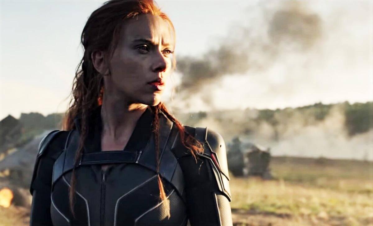 تاریخ اکران جدید برای Black Widow، Eternals، ایندیانا جونز ۵ Indiana Jones و چند فیلم دیزنی دیگر مشخص شد