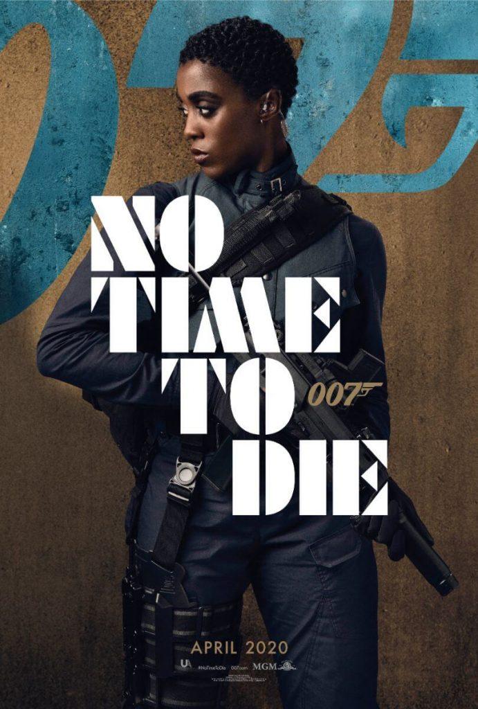 زمانی برای مردن نیست