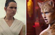 باکس آفیس - اوج گیری Rise of Skywalker و سرنوشت غمانگیز موزیکال شاد Cats