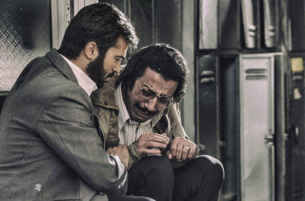 ماجرای نیمروز - فیلم ایرانی