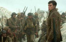 نقد و بررسی فیلم 1917 - ترسیم زیبای هرج و مرج و انسانیت در جنگ جهانی اول