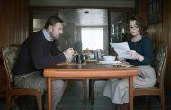 لیام نیسون و لسلی منویل در داستان عاشقانه Ordinary Love