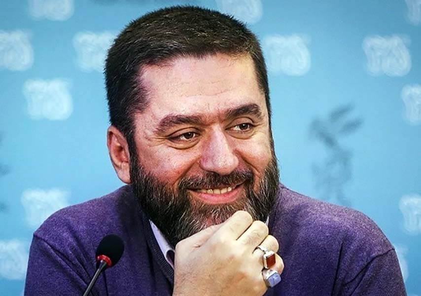 سید محمود رضوی