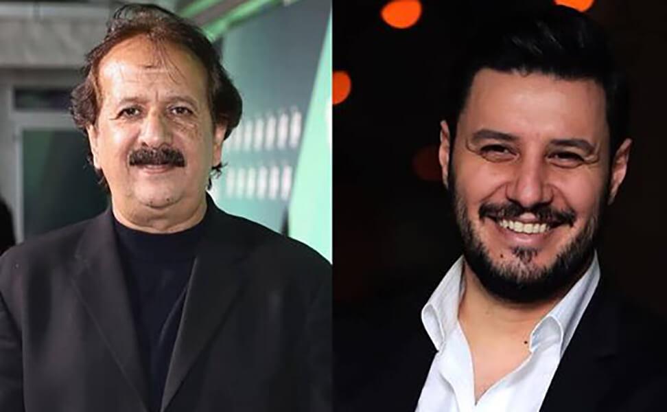 مجید مجیدی - جواد عزتی
