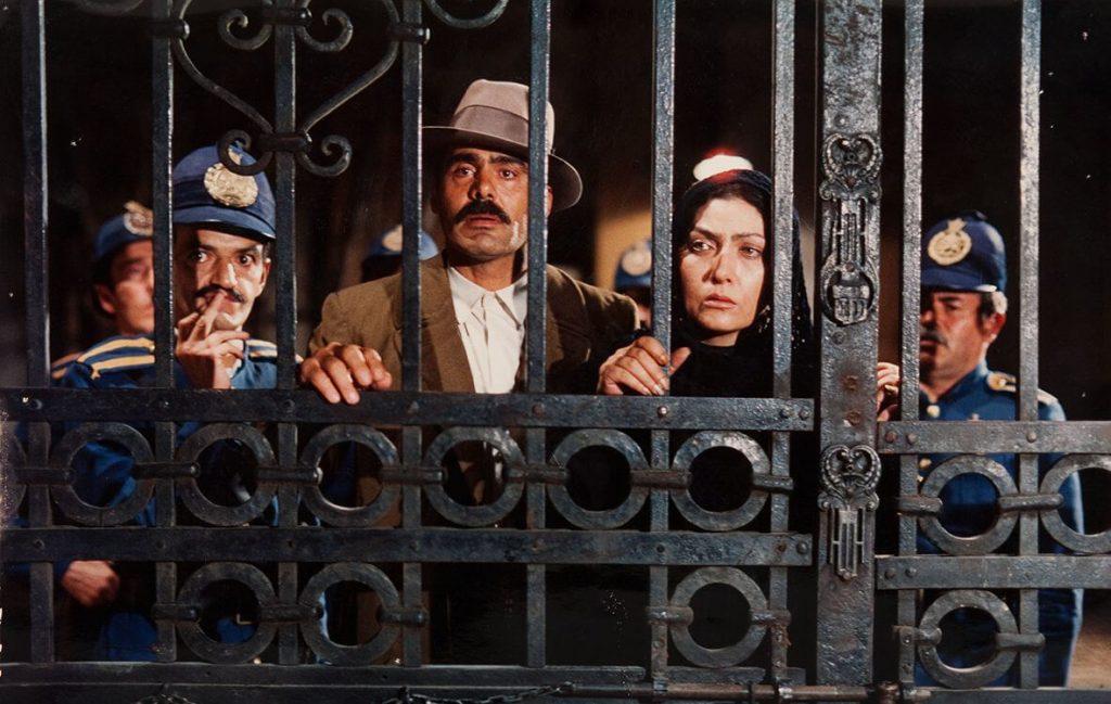 پرده آخر - جشنواره فیلم فجر