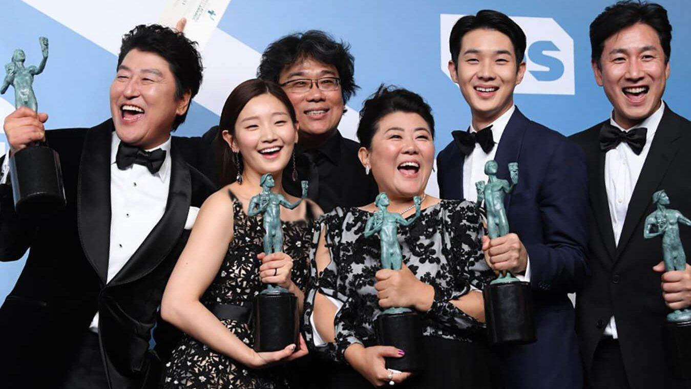برندگان مراسم جایزه انجمن بازیگران فیلم SAG معرفی شد