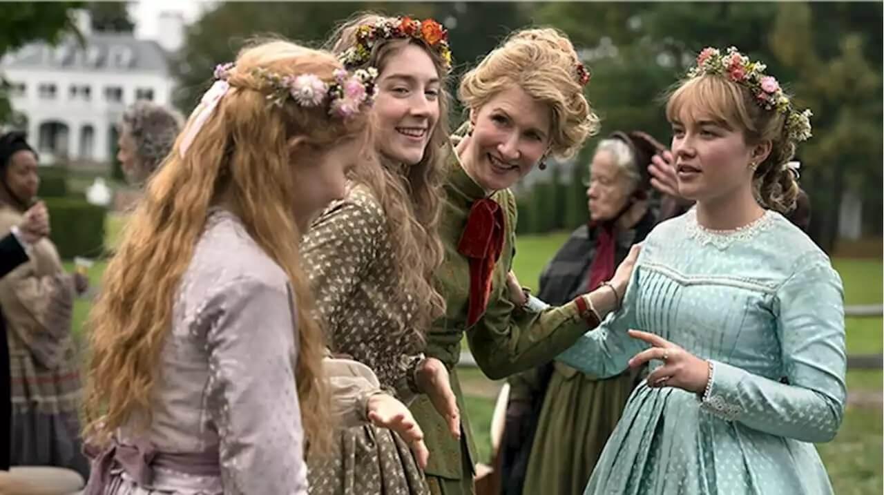 نقد زنان کوچک Little Women – بهترین اقتباس ساخته شده از این داستان کلاسیک