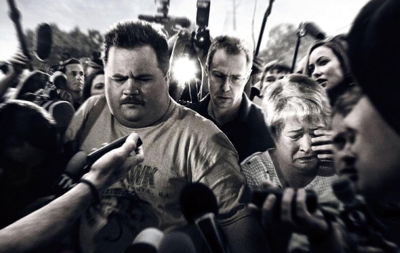 نقد فیلم ریچارد جول Richard Jewell - داستان تفکر خودویرانگری آمریکایی در برابر قهرمان هایش