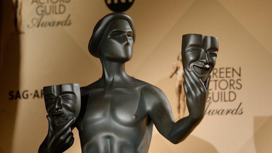 جایزه انجمن بازیگران فیلم