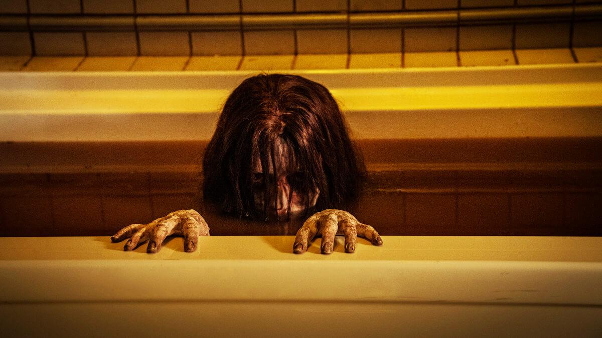 نقد فیلم کینه The Grugde - آغازکننده فیلمهای ترسناک امسال